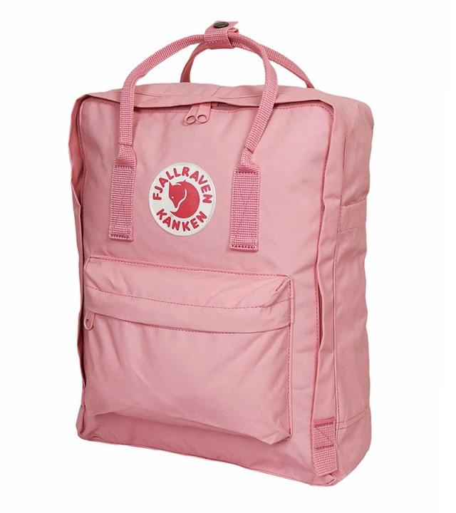 Blush Pink Kanken Classic - £65.00
